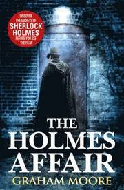The Holmes Affair (häftad)