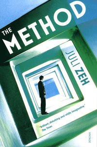 The Method (inbunden)