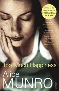 Too Much Happiness (UK) (inbunden)