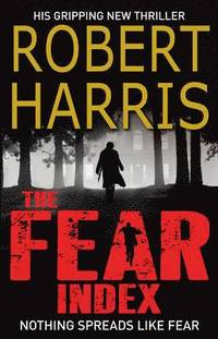 The Fear Index (h�ftad)
