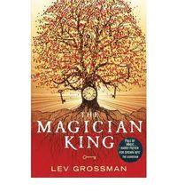 Bokomslag The Magician King: Book 2 (häftad)