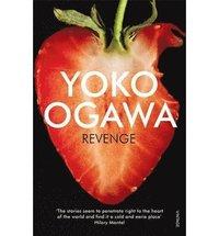 Revenge (e-bok)