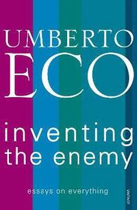 Inventing the Enemy (inbunden)