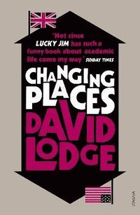 Changing Places (h�ftad)