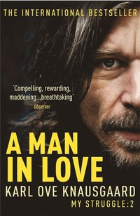 A Man In Love (h�ftad)