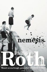 Nemesis (inbunden)