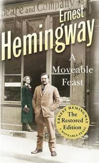 A Moveable Feast (h�ftad)