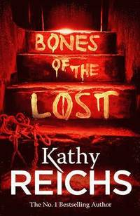 Bones Of The Lost (ljudbok)