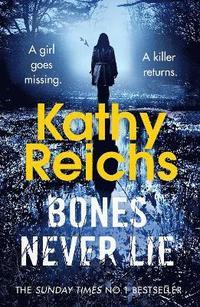 Bones Never Lie (pocket)