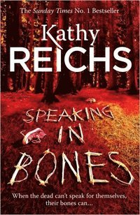 Speaking In Bones (pocket)