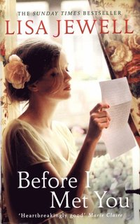 Before I Met You (inbunden)