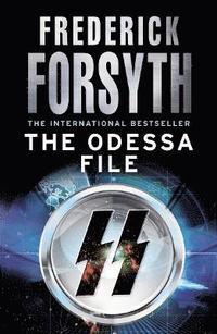 The Odessa File (inbunden)