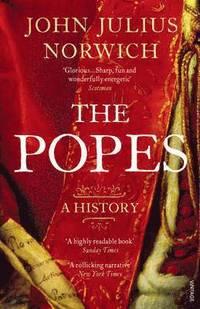 The Popes (h�ftad)