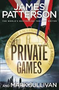 Private Games (h�ftad)