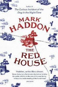 The Red House (h�ftad)