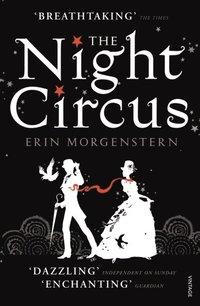 Night Circus (h�ftad)