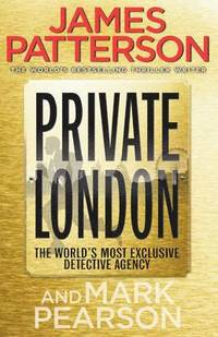 Private London (h�ftad)