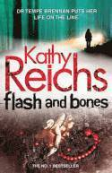 Flash And Bones (h�ftad)