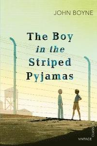 The Boy in the Striped Pyjamas (h�ftad)