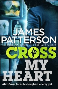 Cross My Heart (h�ftad)