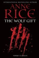 The Wolf Gift (inbunden)