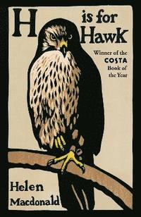 H is for Hawk (h�ftad)