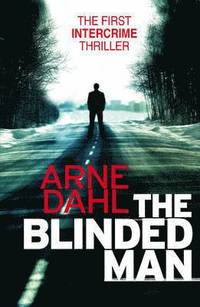 The Blinded Man (h�ftad)