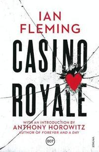 Casino Royale (h�ftad)