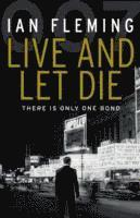 Live and Let Die (h�ftad)