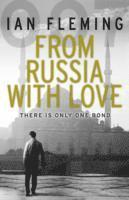 From Russia with Love (h�ftad)