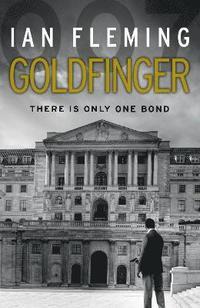 Goldfinger (h�ftad)