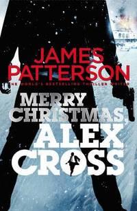 Merry Christmas, Alex Cross (h�ftad)