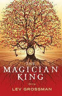 Magician King (h�ftad)