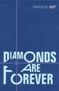 Diamonds are Forever (h�ftad)