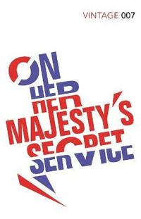 On Her Majesty's Secret Service (h�ftad)