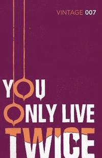You Only Live Twice (h�ftad)