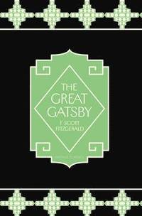 The Great Gatsby (inbunden)