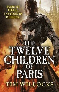 The Twelve Children of Paris (h�ftad)