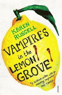 Vampires in the Lemon Grove (h�ftad)