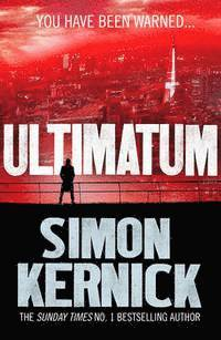 Ultimatum (e-bok)