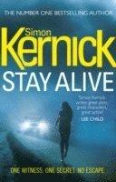 Stay Alive (h�ftad)