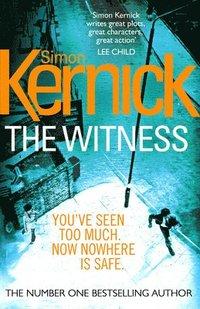 Witness (e-bok)