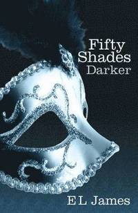 Fifty Shades Darker (mp3-bok)