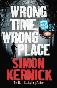 Wrong Time Wrong Place (e-bok)