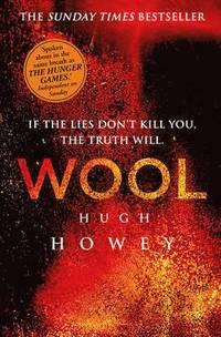 Wool (h�ftad)