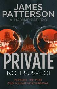 Private: No. 1 Suspect (h�ftad)