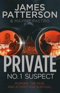 Private: No. 1 Suspect (h�ftad)