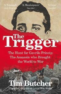 The Trigger (h�ftad)