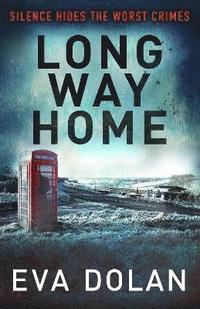 Long Way Home (h�ftad)