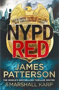 Nypd Red (pocket)